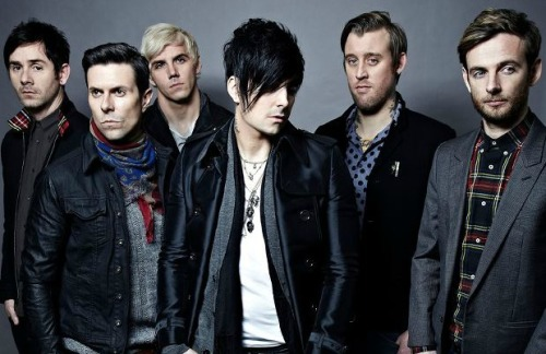 Lostprophets han anunciado una pequeña tour con el apoyo de la banda Cherri Bomb. Los fechas y los lugares son: August 7- Sacramento, CA - Ace of SpadesAugust 8- San Francisco, CA - Slim'sAugust 10- Los Angeles, CA - Roxy TheatreAugust 11- Anaheim, CA - House of BluesAugust 12- Las Vegas, NV - House of Blues August 14- Scottsdale, AZ - Martini Ranch