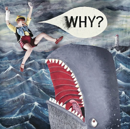 Why? announce new album details.  Mumps, etc drops on October 9th via Anticon in the states.  Meanwhile Why? releases Sod in the Seed, the 5 track EP on August 14th.  Cheers!