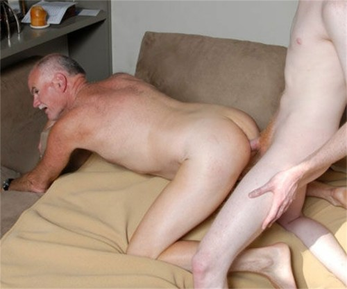 Daddy Fuck Old Man - Official Site
