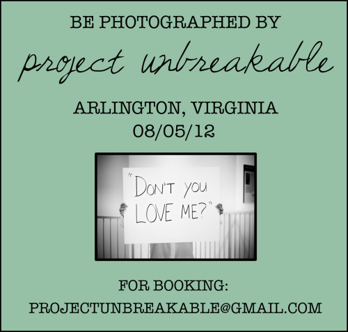 Last few days to book for Arlington!