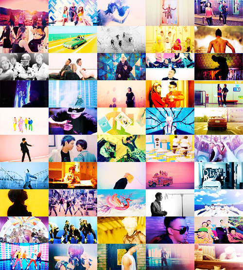 fleursys:  one cap per mv/big bang