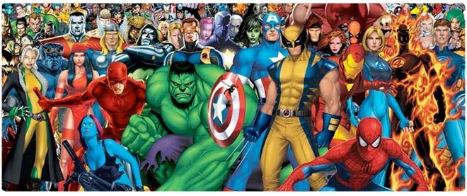 Marvel Comics has announced that they will be liquidating a huge selection of hardcover collections to retailers at a fraction of the cost in order to flush their stocks. This was a move that DC Comics also made recently, which helped to improve their dollar-per-product-item-in-stock ratio. Many of these titles are now being sold on Amazon at huge discounts and appear to be selling out by the hour. Read more: http://www.geekrest.com/?p=34568#ixzz229AmIaVX