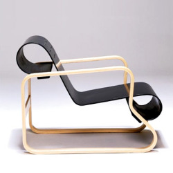 Piece of the Week: This is a great chair by Artek. What do you think?