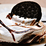 cookies dessert cake ice cream food porn oreo cookies and cream food pron made by foodxpron