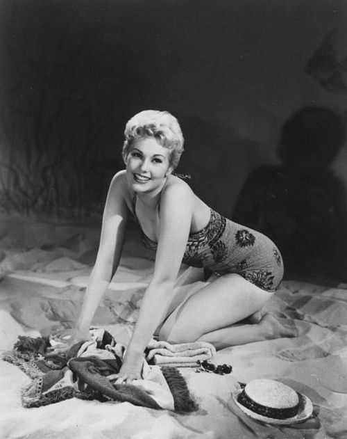 retrogasm:  Kim Novak