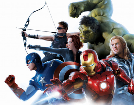 ROLL CALL!!! Who is your favorite Avenger? Iron Man,Captain America,Thor,Hulk,Black Widow,Hawkeye,Nick Fury,Agent Coulson? My Favorite is Iron Man.
