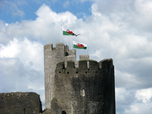 eeppursimuove:  Welcome to Wales