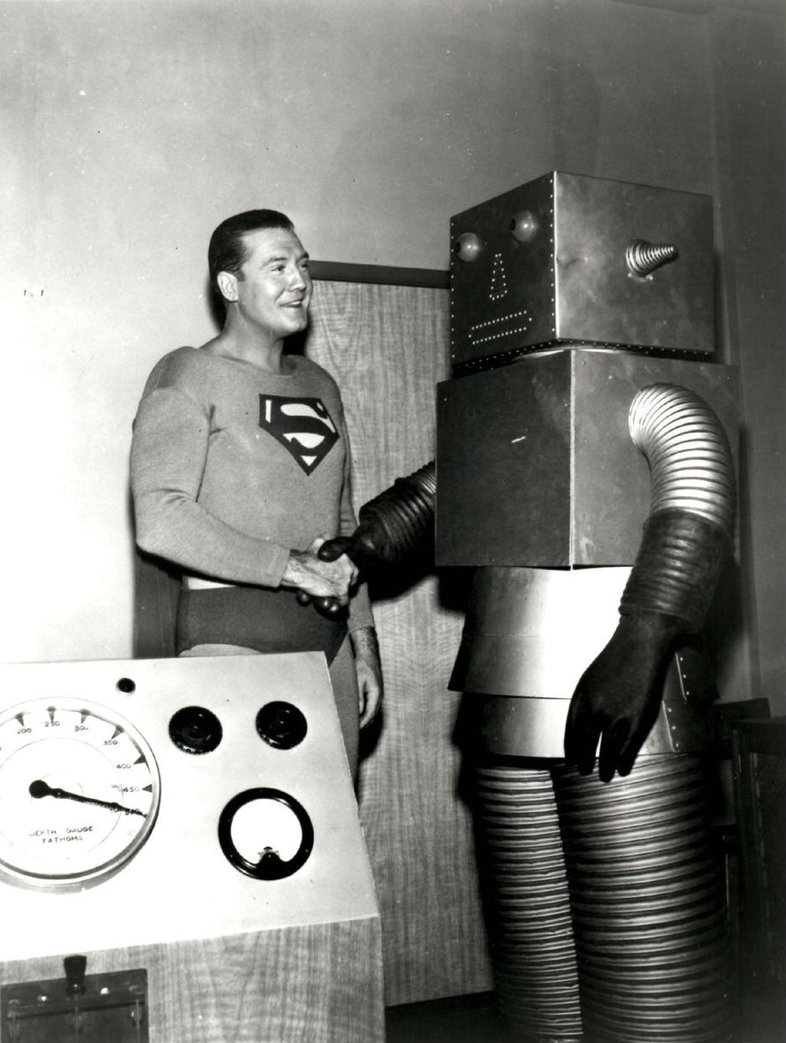 George Reeves / Superman