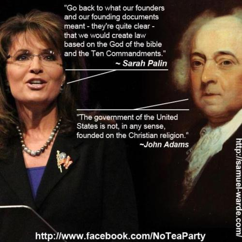 catharsisdiaries:  dnimymedisni:  madsabroo:    i hate sarah palin.   Sarah Palin literally got schooled by a man who has been dead for over 100 years