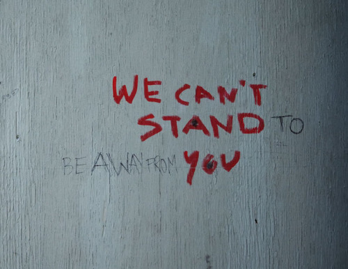 nevver:  We can't stand you