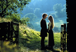 bohemea:  The Princess Bride