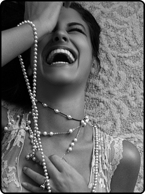 laughter is the best medicine…