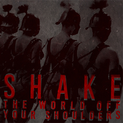 "#25 - July '12Shake the World Off Your Shoulders  synth angst - 80s/90s industrial and ebm  01 Brigade Werther - Killbeat 02 Skinny Puppy - The Choke 03 Klinik - Moving Hands 04 Nitzer Ebb - Violent Playground 05 Skinny Puppy - Dead Lines 06 Nitzer Ebb - Let Beauty Loose 07 A Split-Second - On Command 08 Paranoid - Strain 09 Advanced Art - Wake Up 10 Paranoid - I Dominate You 11 The Invincible Spirit - Make A Device 12 Calva Y Nada - Paradies!? 13 Ganzheit - Traitor! 14 Ministry - Over The Shoulder (12"" Version)  DOWNLOADclick regular download  (my previous mixes)"
