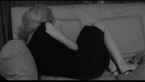 L'eclisse (Michelangelo Antonioni, 1962) in stills #1