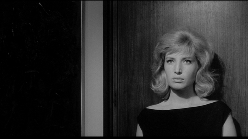 L'eclisse (Michelangelo Antonioni, 1962) in stills #2