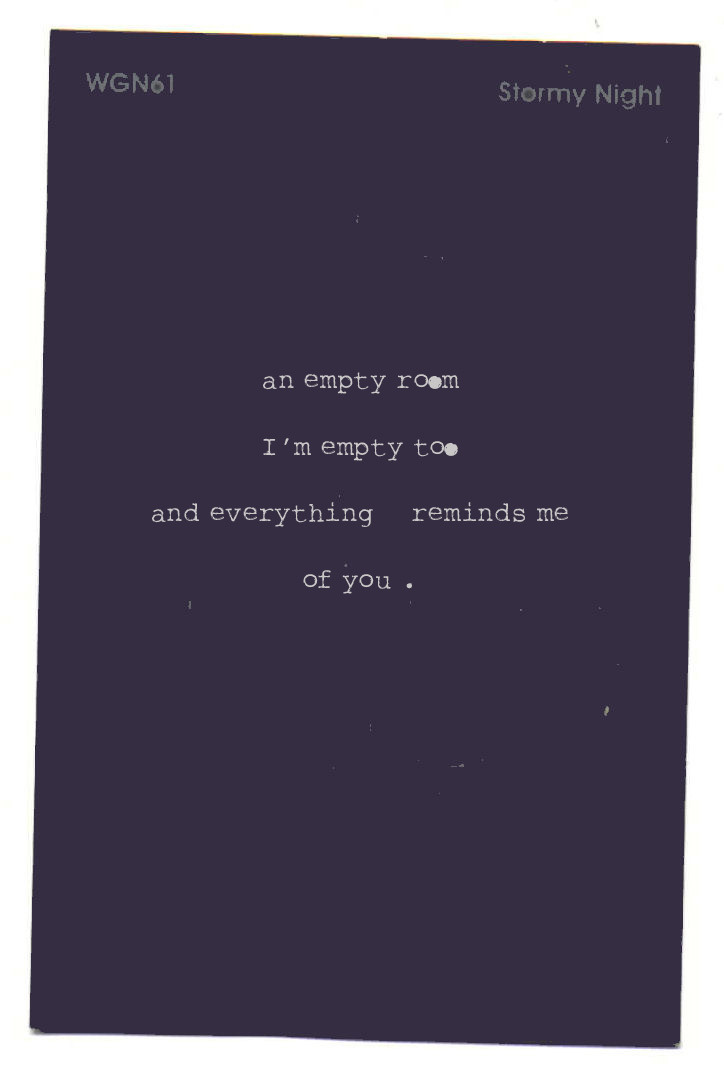 heartache-hotel:  me everyday