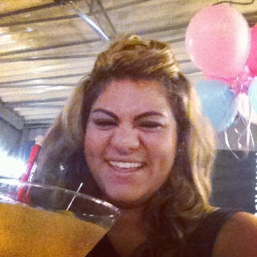 #itsmybirthday #allsmiles 😊 (Taken with Instagram at The Patio Restaurant & Lounge)