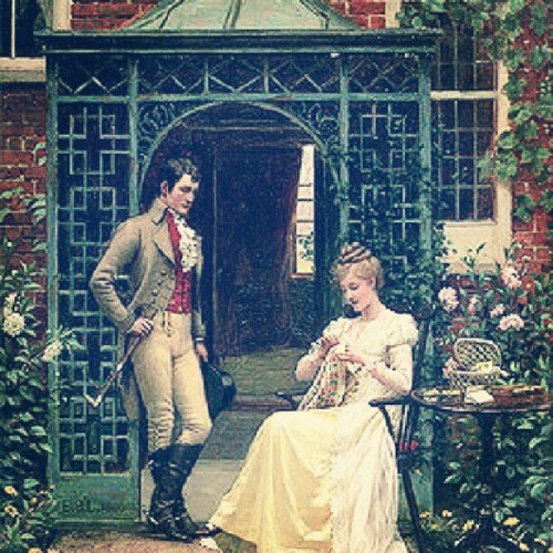 Would've loved 2b born in the #Regency era! #courtship #courting #betrothed #Romance #love #romantic  (Taken with Instagram)