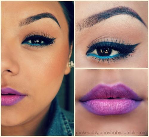 http://makeupbyjannybaby.tumblr.com/