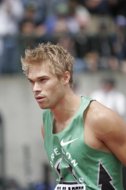 Nick Symmonds, US Track and Field