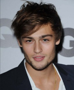 Douglas Booth…yum ;)