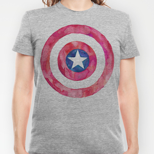 sshinytoyguns just bought this amazing shirt from my Society6 store! So can you!