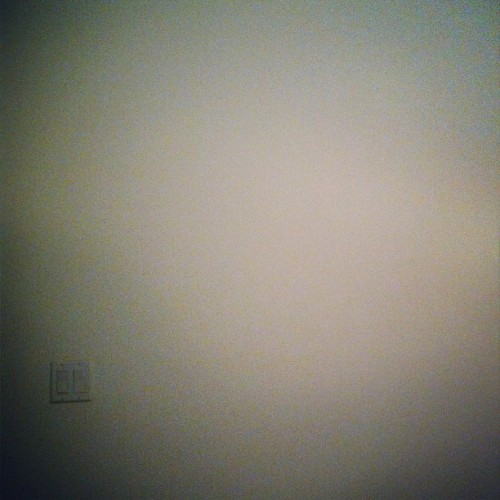 Scenes of insomnia. Or is it jetlag? (Taken with Instagram)