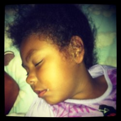 #day30 : #calm ; #julyphotochallenge . my bby❤ #daughter #sleep #family . (Taken with Instagram)