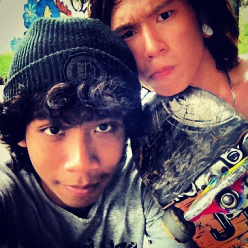 bell and poom - @nontanan_klapson- #webstagram