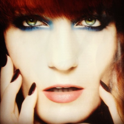 ICONIC: FLORENCE WELCH