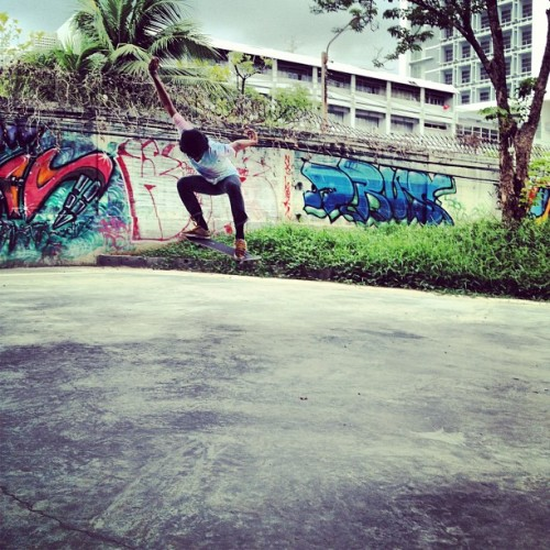 Skate to day - @nontanan_klapson- #webstagram