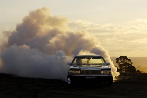 bbnnt:  (via Burning Rubber - NOWNESS)