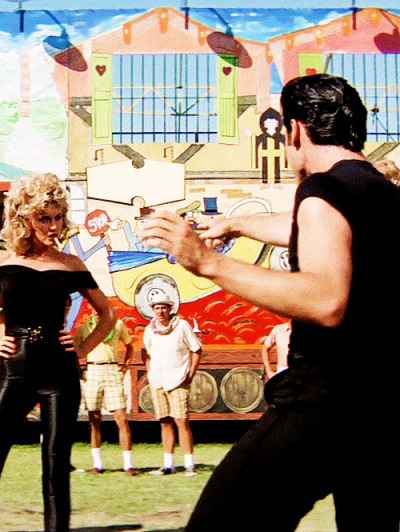movies-and-things:  Grease - 1978