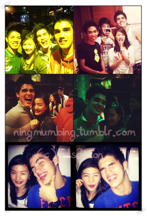 ningmumbing:  @RyanGwapoBoyce with friends, p3. (c) @julsdizon