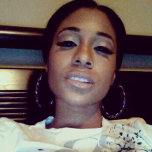 Tiffany Evans.She has one of the most best voice of this generation.Very Talented and Pretty.<3