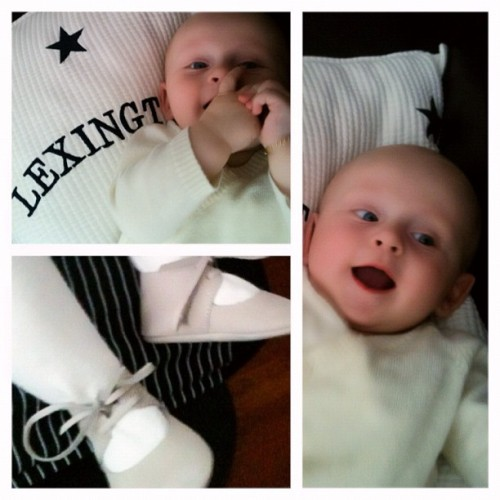 #boy #baby #burberry #cute #insta #instafun #instababy #instalove #love #lexington #happy #today #dagens #love #zarababy #burberrybaby (Taken with Instagram)