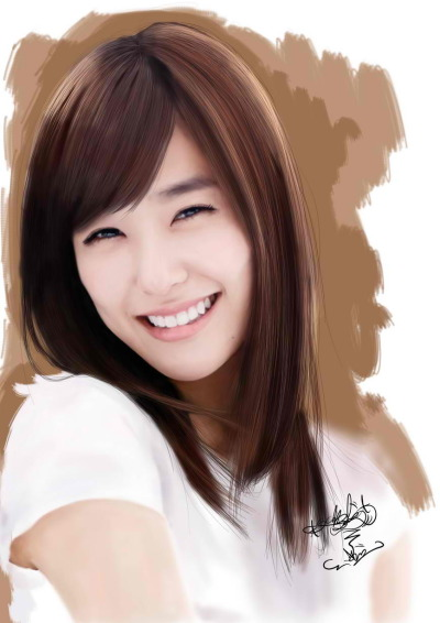 HAPPY BIRTHDAY. Tiffany (SNSD)  Aug 1, 1989