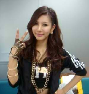 HAPPY BIRTHDAY. Jungah (After School) Aug 2, 1983
