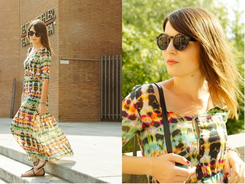 Urban Camo//Giveaway on my blog! (by Irene Buffa)