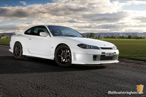 Swift touch Starring: Nissan Silvia (by Mr Matboy)
