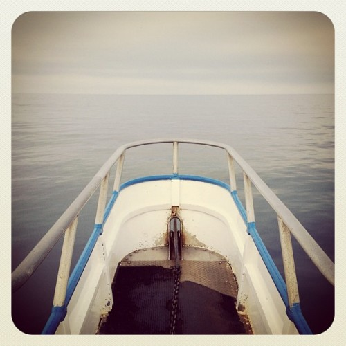 vance-garcia:  #fishing #deepsea #balboapeninsula #newportbeach #california #ocean (Taken with Instagram)