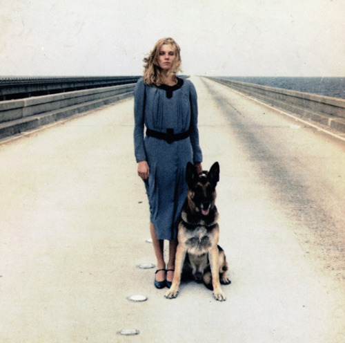 foxesinbreeches:  The Beyond (Lucio Fulci, 1981)