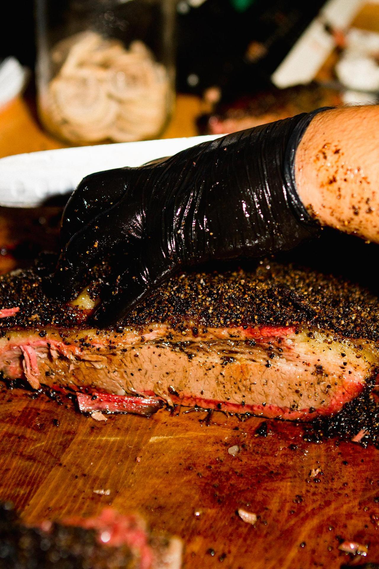 DUDE: FREE. BRISKET. I volunteered at a former BrisketLab and it was amazing. there's a whole string of BrisketLab related events happening, and now the team is launching BrisketTown, so this is your chance to win FREE MEAT. RSVP at: http://comingsoon.briskettown.com tell them I sent ya.
