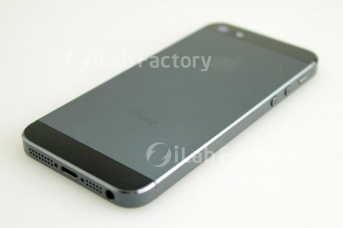 iPhone 5 Created From Leaked Parts And Plans Read More