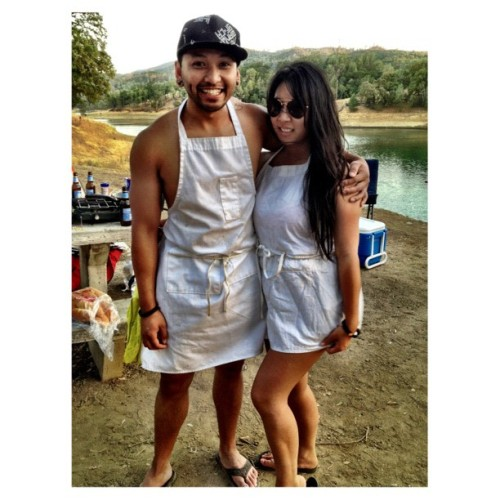 @eileen_bean84 #nakedchef #143food #food #cooking #camping #bigcupofjoe  #squaready  (Taken with Instagram)