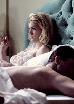 January Jones in Mad Men
