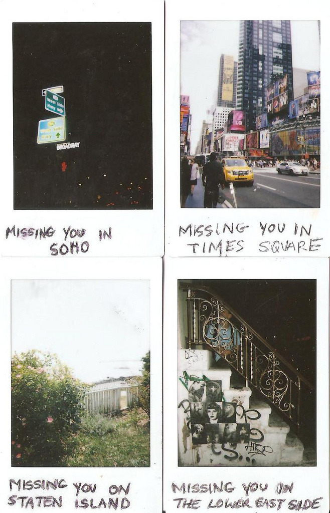 sassjustfortonight:  psychotic—depression:  new york, I love you