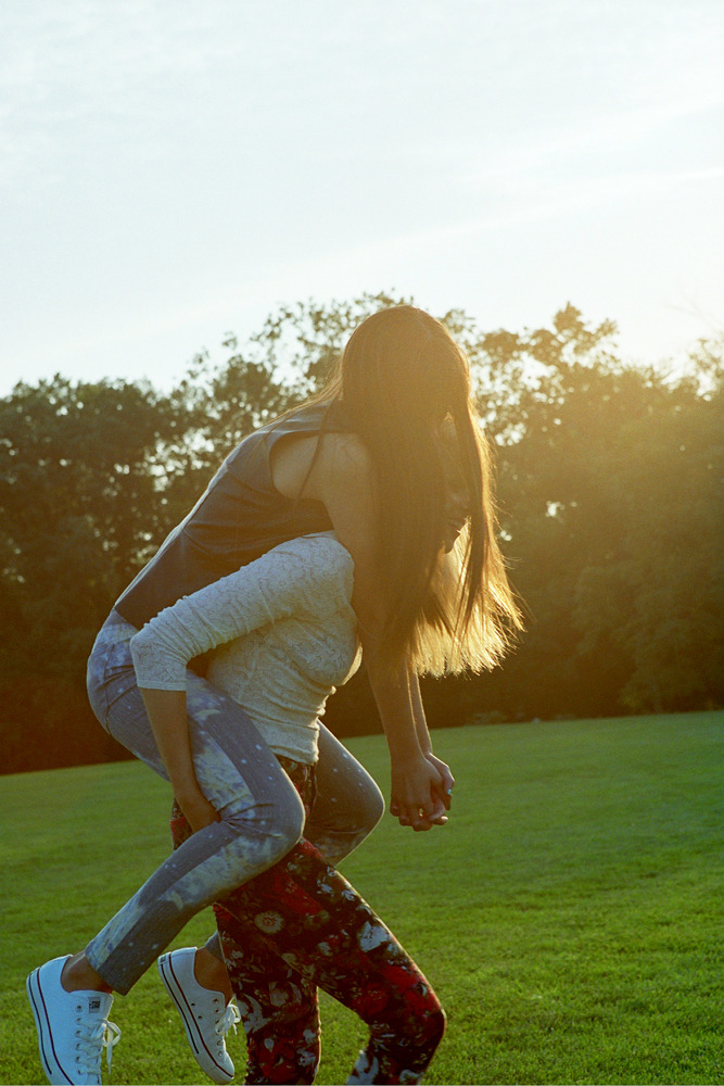 urbanoutfitters:  UO Denim 2012 / Photography by Colin Leaman