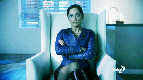 What's in store for Kalinda next season?