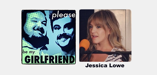 feralaudio:  Please Be My Girlfriend: Jessica Lowe Boom Chicago improvisor Jessica Lowe joins David & Roman to talk improv for children, chucklefuckers and Roman puts the mirror on Jessica's recent British cruise love affair. Plus, Tarzan and Sloths. Don't worry, in a hour, it will all make sense.